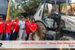 TrainingSIOAlatBerat4LifeBogorFeb20163