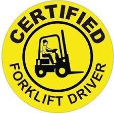 Tempat Training Pengemudi Forklift di Pentabinangun Sejahtera
