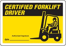 Sertifikasi Training Pengemudi Forklift di Pentabinangun Sejahtera