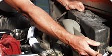 Spare Part Forklift / Suku Cadang Forklift
