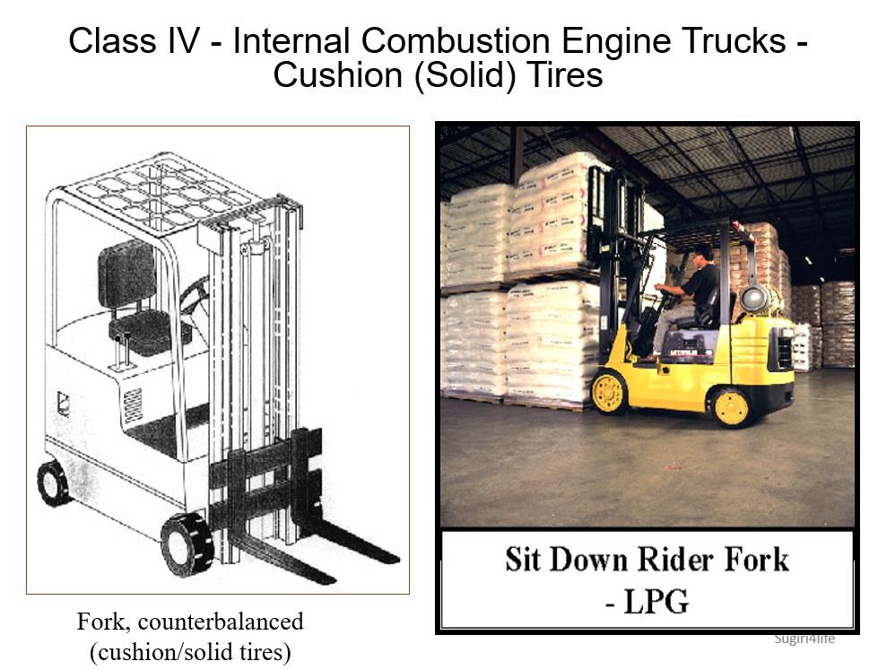 Forklift-4